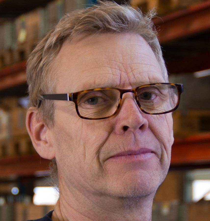 CEO Jeppe Troelsen, Aviatec, about,